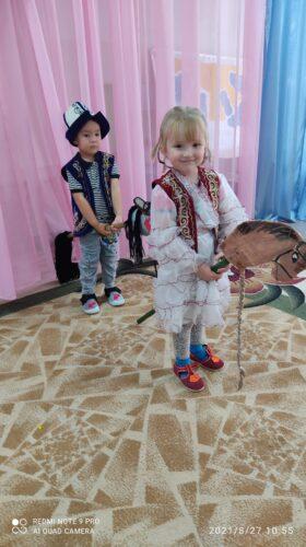 Менин Мекеним - Кыргызстан!  Моя Родина - Кыргызстан!